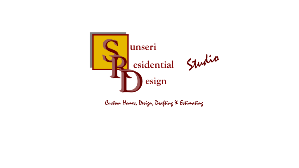 SRD Logo With Slogan